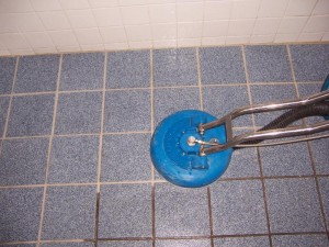 Cleaning Bathroom Tile cleaning bathroom tile